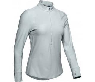 Qualifier Women Running Long Sleeve