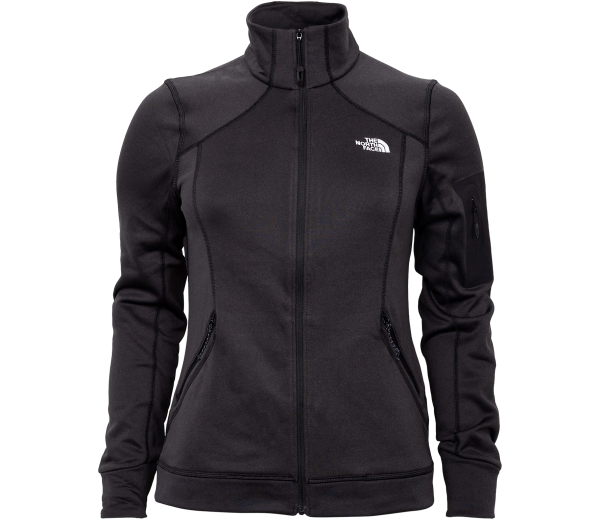 THE NORTH FACE Impendor Powerdry Damen Funktionsjacke - 1