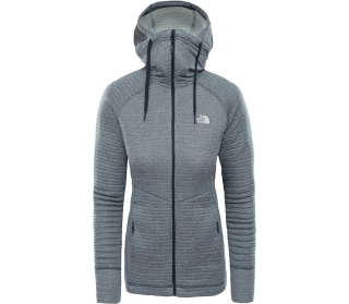 The North Face Hikesteller Midlayer Women Hoodie