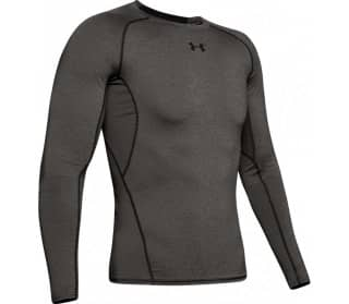 Heatgear Men Functional Long Sleeve