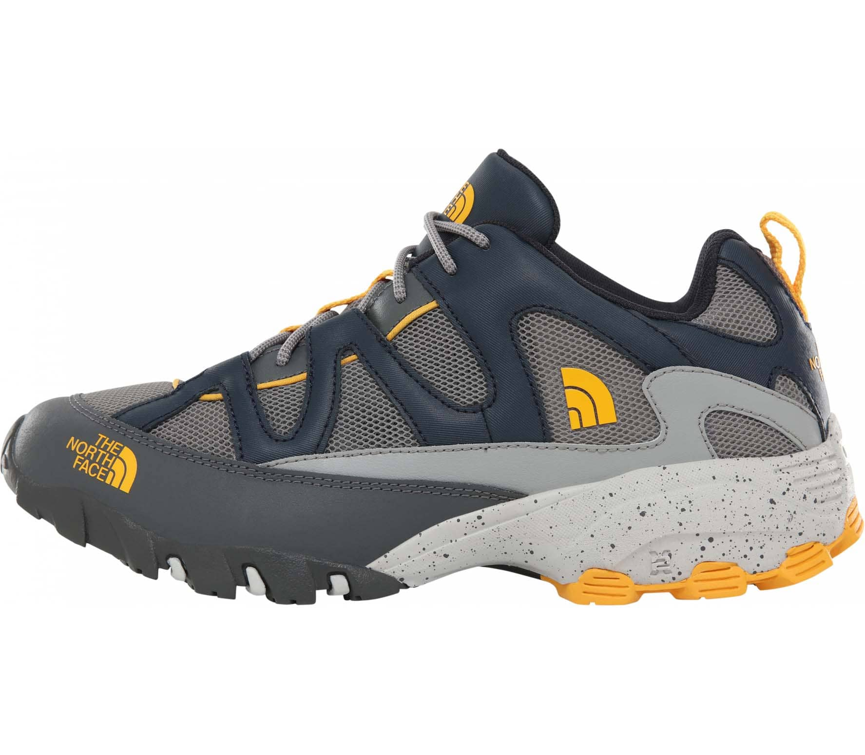 Archive Trail Fire Road Men Sneakers