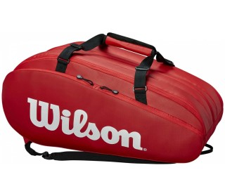 Wilson Tour 3 Comp Tennis Bag