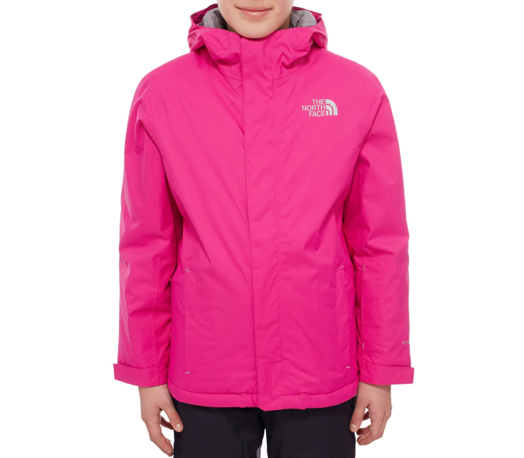 Snowquest Face Rosa Sn45wtqh Esquí North Para Niños The Chaqueta De SA4q1v