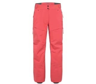PYUA Steep Damen Hardshellhose