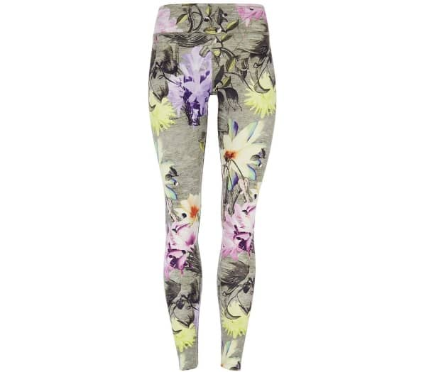 MANDALA Printed Women Yoga Tights - 1