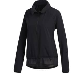 adidas Woven Badge Of Sport Femmes Veste training