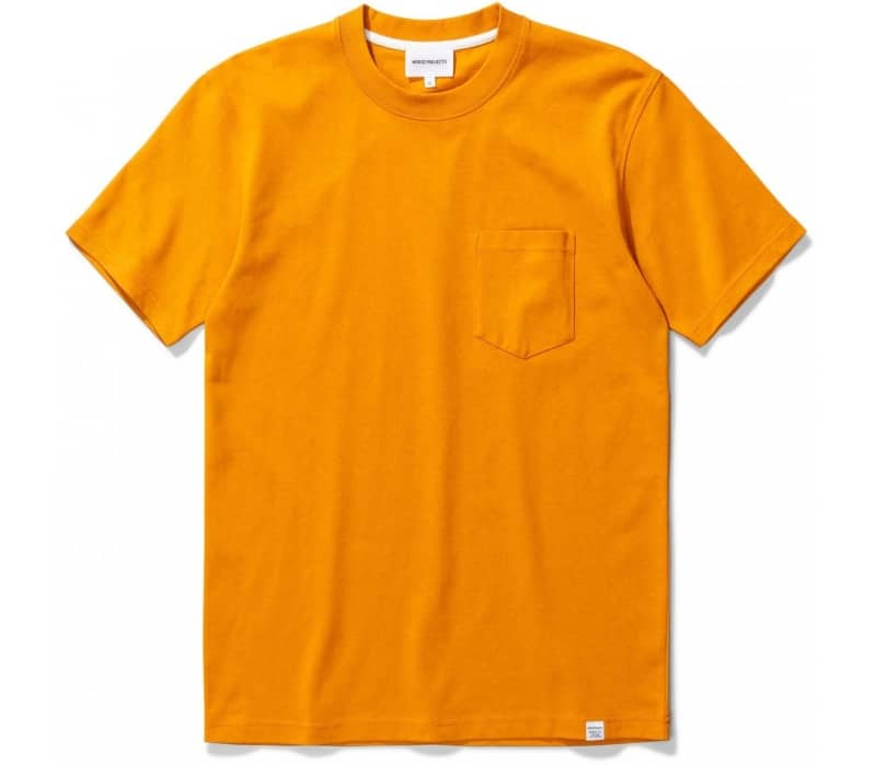 Johannes Pocket Men T-Shirt
