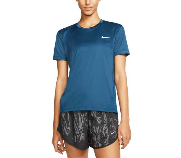 NIKE Miler Women Running Top - 1