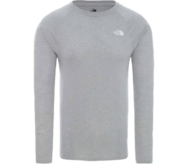 THE NORTH FACE Active Trail Jacquard L/S Herren Sweatshirt - 1