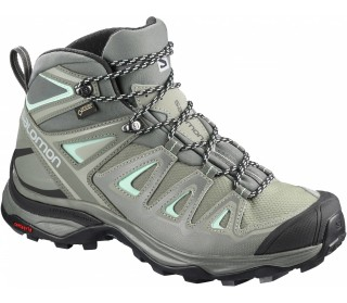 Salomon X Ultra 3 mid GTX® Women Hiking Boots