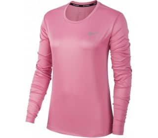 Nike Miler Women Long Sleeve