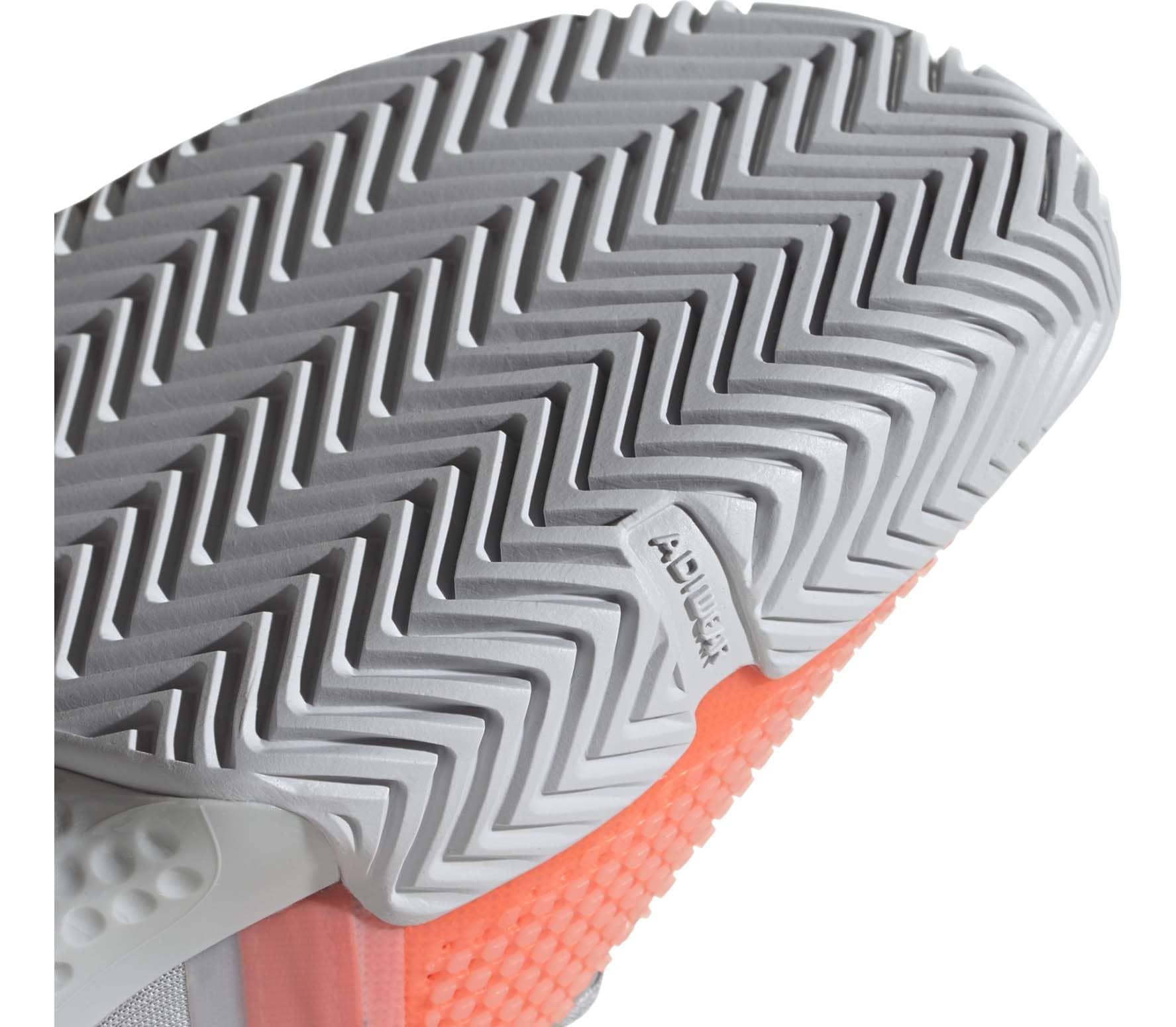 adidas Sole Match Bounce (clay) Mujer Zapatillas de tenis gris