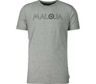 Maloja RosenM. Men T-Shirt