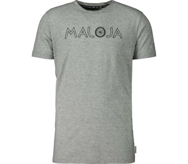 MALOJA RosenM. Men T-Shirt - 1