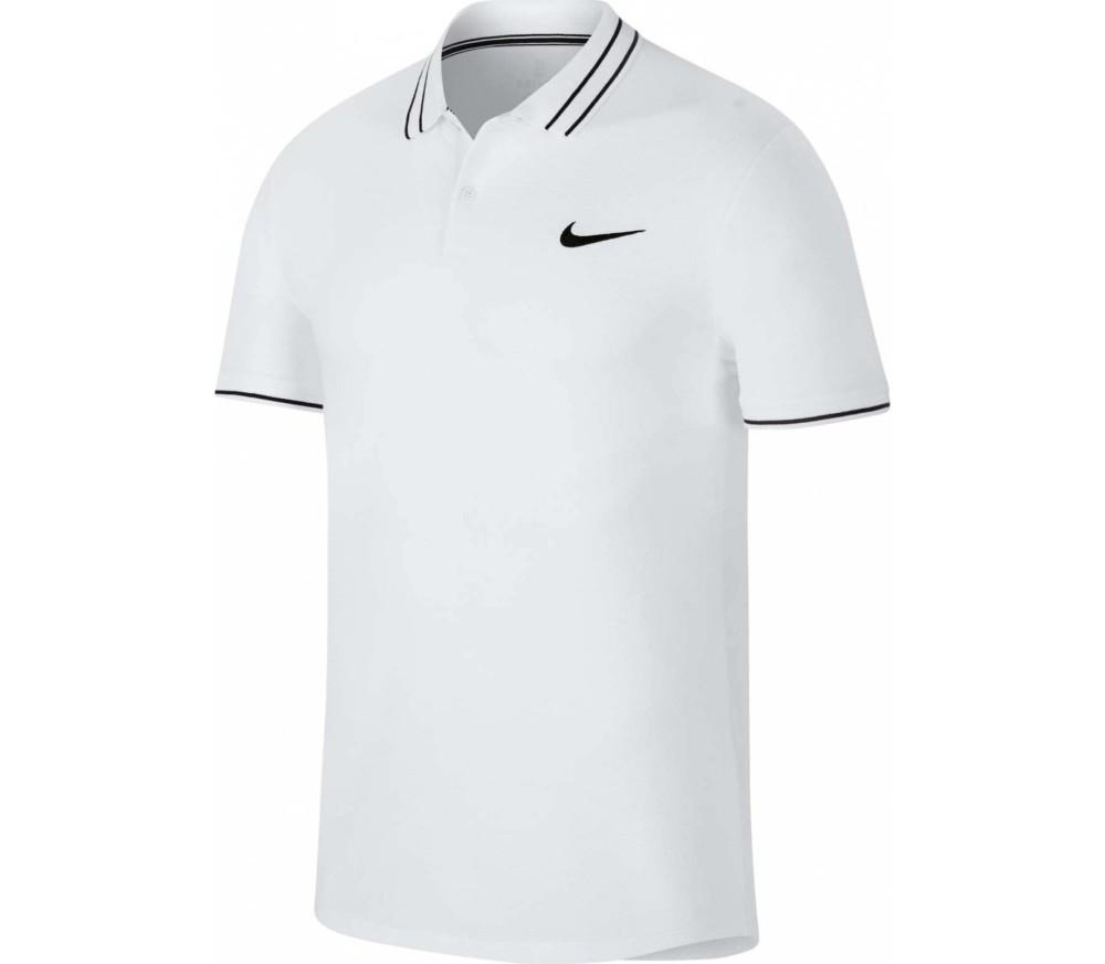 Nike Court Advantage Herren weiß