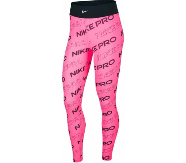 NIKE Pro Dames Trainingtights - 1