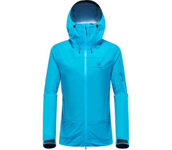 BLACKYAK Hariana Women Hardshell Jacket - 1
