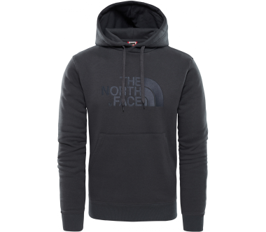 The North Face - Drew Peak Herren Hoodie (grau)