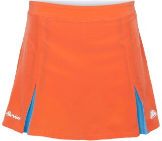 Silk Skort Women Tennis Skirt