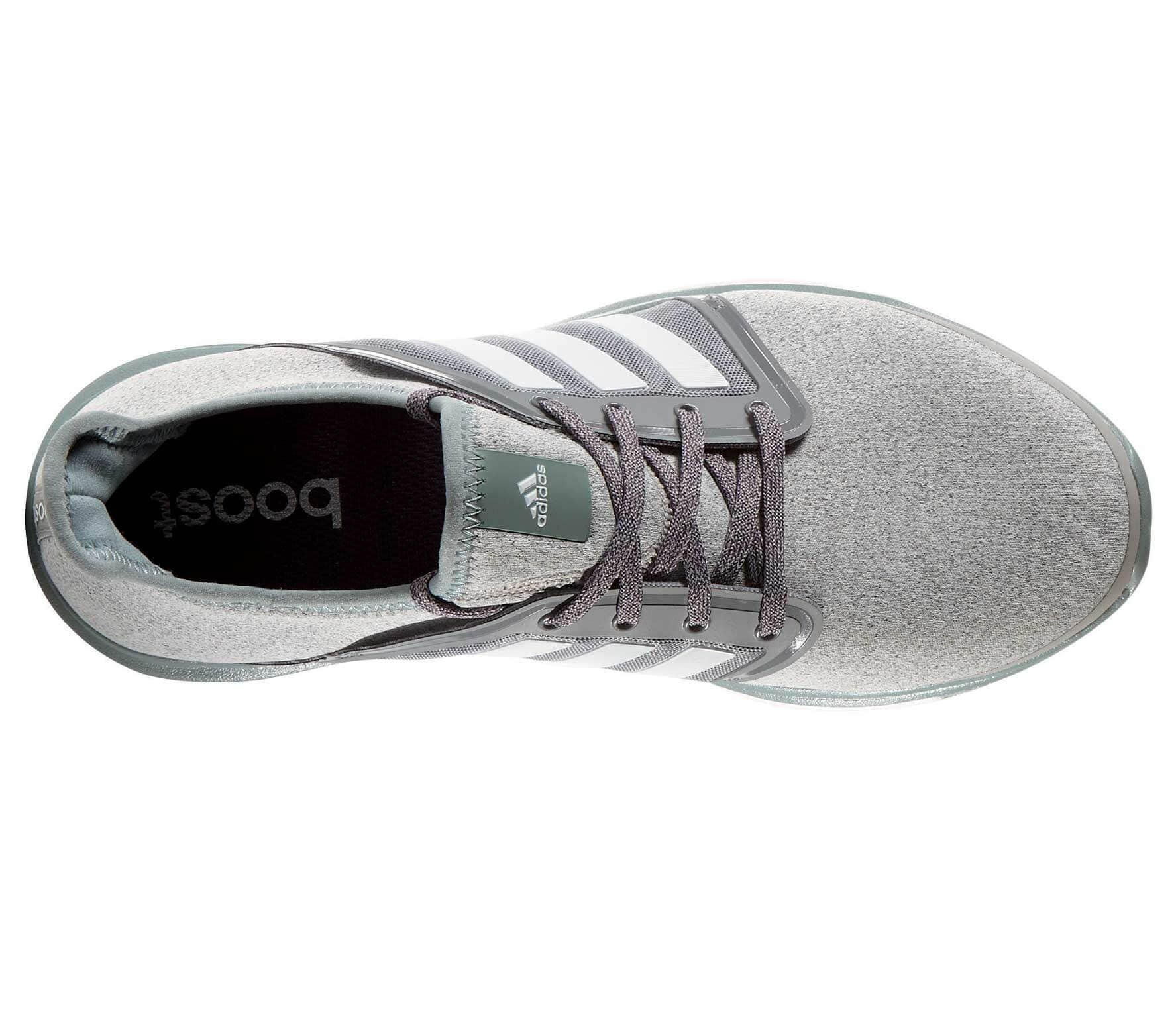 watch d75ad da2c7 Adidas - Climachill Sonic Boost women s running shoes (light grey purple)