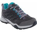 The North Face Hedgehog Hike II GTX Damen silber