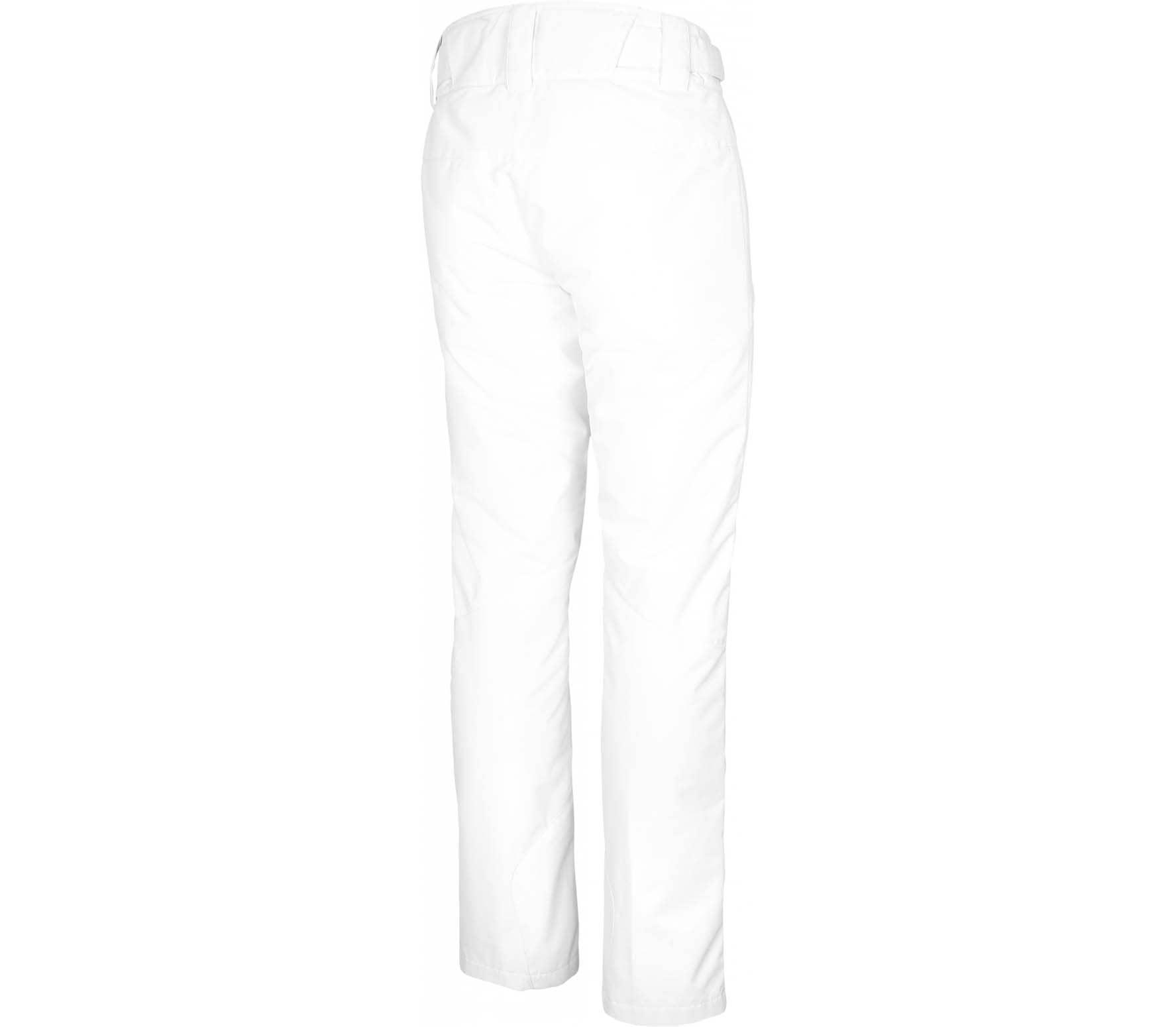 Ziener - Panja Damen Skihose (weiß)
