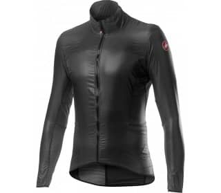 Castelli Aria Shell Men Cycling Jacket