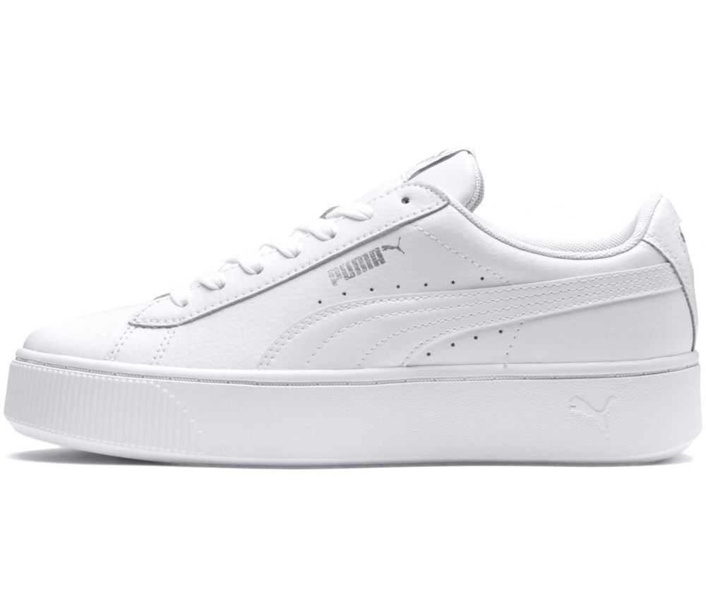 PUMA Vikky Stacked L Dames Sneakers