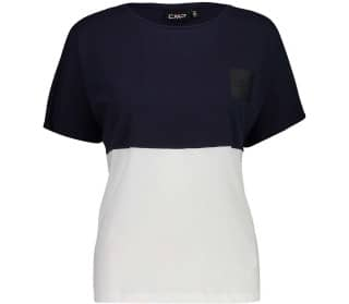 CMP Dark Damen T-Shirt