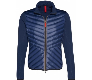 Bogner Fire   Ice - Dylan-D men's down jacket (blue/black)