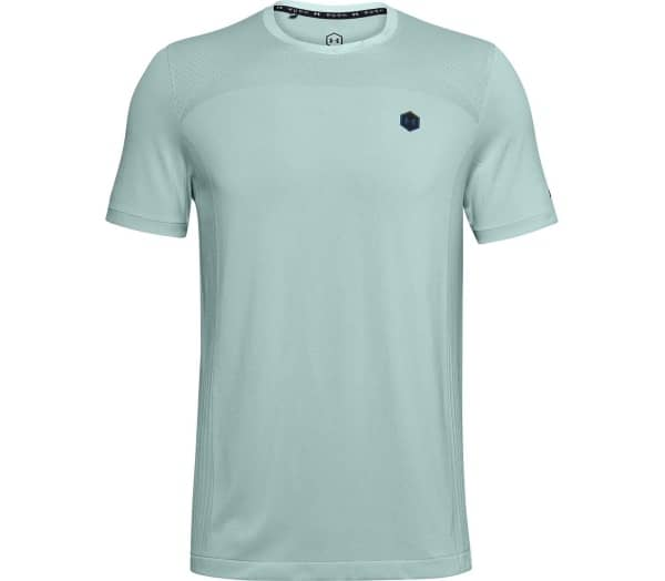 UNDER ARMOUR Rush Seamless Fitted Men Training Top - 1