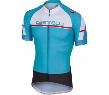 Castelli - Distanza men's Bike jersey (blue)