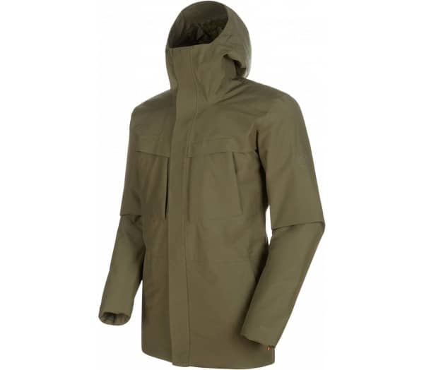 MAMMUT Chamuera HS Thermo Men Winter Jacket - 1