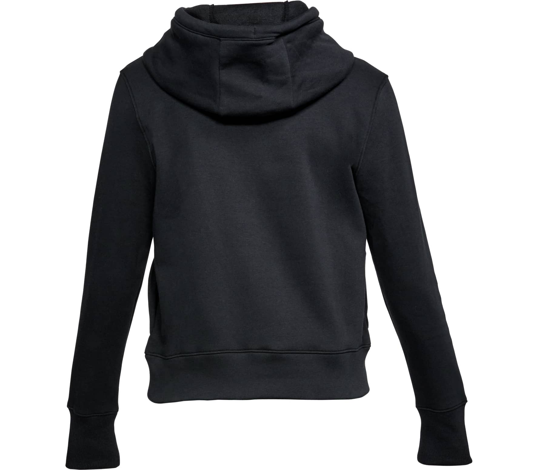 pretty nice cb266 dbbec Under Armour Good Europe Damen Hoodie Women silver