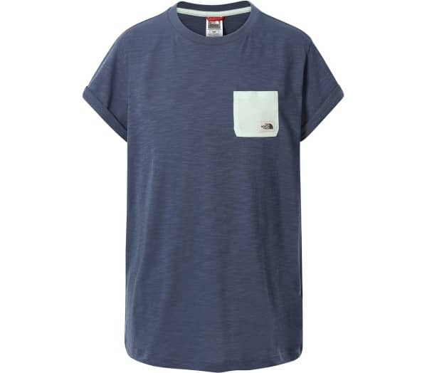THE NORTH FACE Campen Women T-Shirt - 1