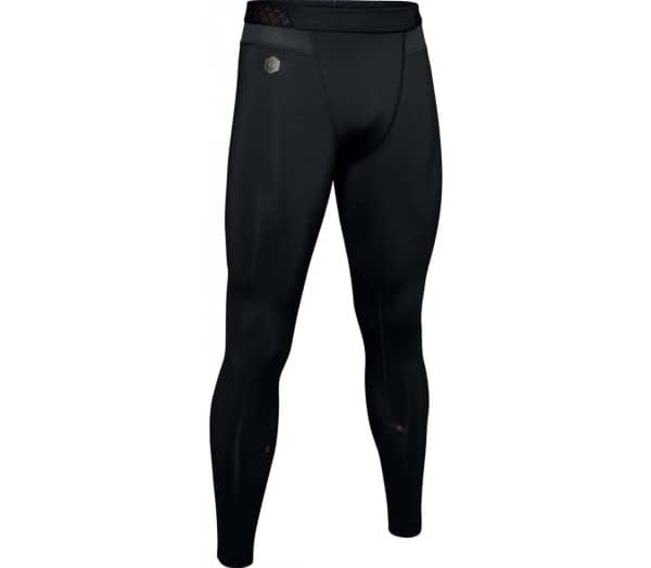 UNDER ARMOUR Rush Men Training Tights - 1
