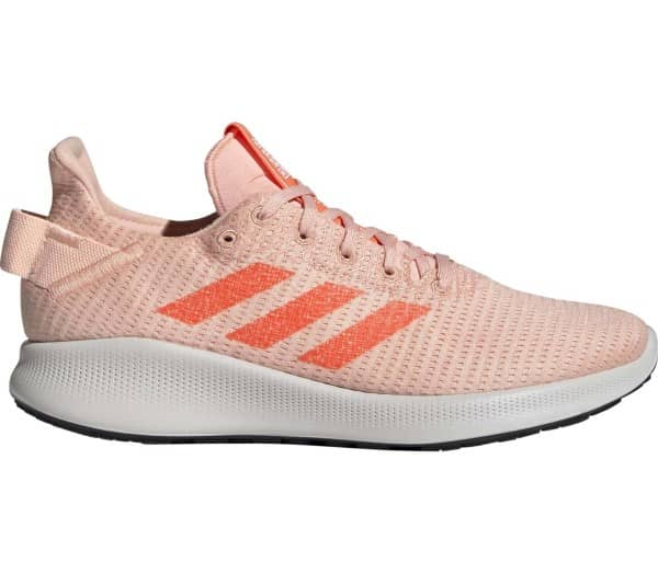 ADIDAS Sense Bounce + Street Women Running Shoes