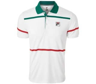 FILA Allan Men Tennis Polo Shirt
