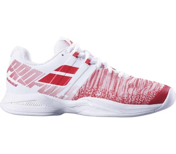 BABOLAT Pro Pulse Blast Women Tennis Shoes - 1