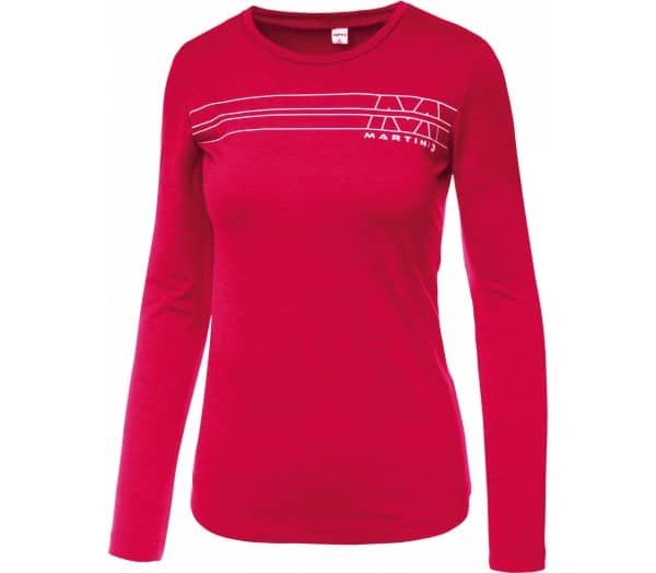 MARTINI Solid Women Functional Top - 1