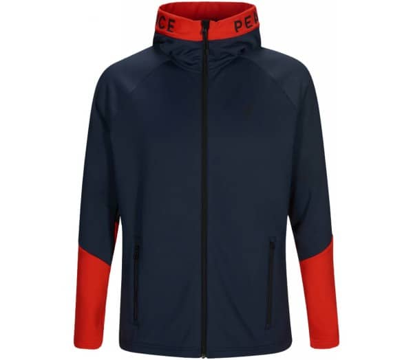 PEAK PERFORMANCE Riderzh Herren Fleecejacke - 1