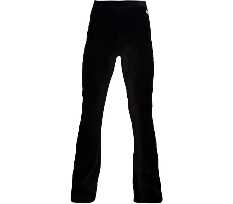 Knitted Corduroy Stretch Dames Broek