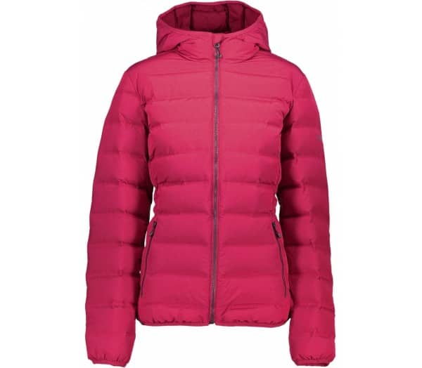 CMP Fixed Hood Jacket Femmes Veste - 1