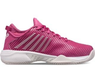 K-Swiss Hypercourt Supreme HB Women Tennis Shoes