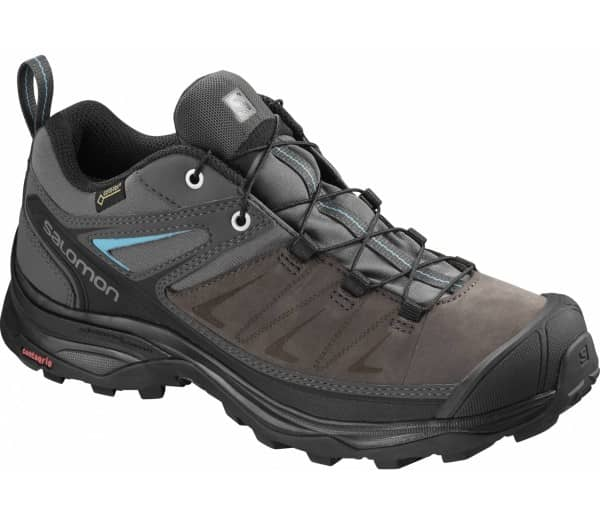 SALOMON X Ultra 3 Ltr GORE-TEX Women Mountain Boots - 1
