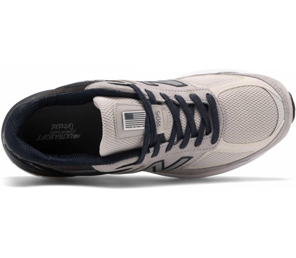 990v5 Made in USA Herren Sneaker