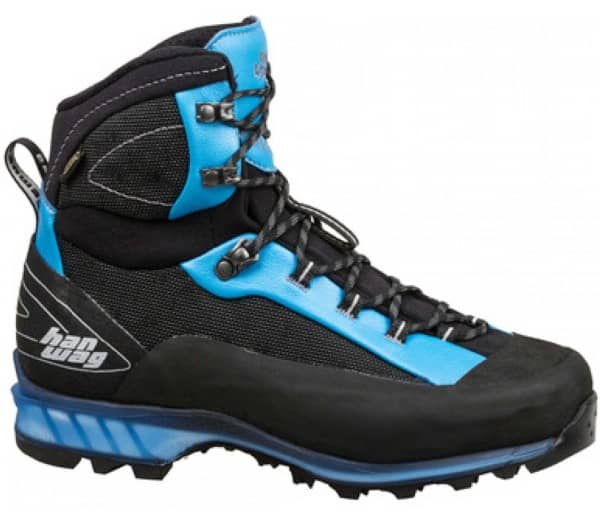 HANWAG Ferrata II GORE-TEX Women Mountain Boots - 1