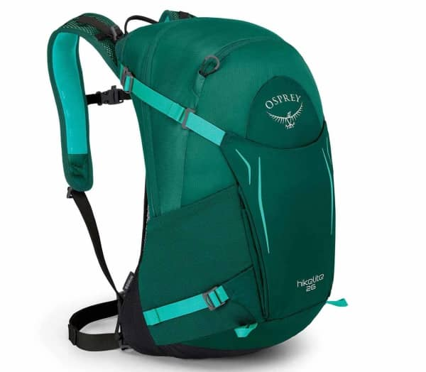 OSPREY Hikelite 26 Hiking Backpack - 1