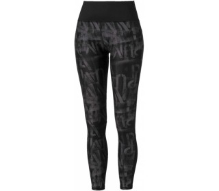 Studio 7/8 Graphic Tight Femmes Collant training