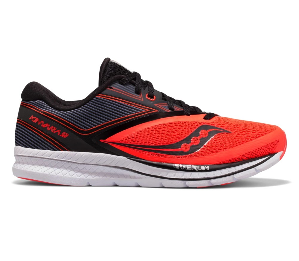 Saucony Stability Shoes Review